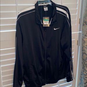 Nike Full Zip Jacket NEW!- XL